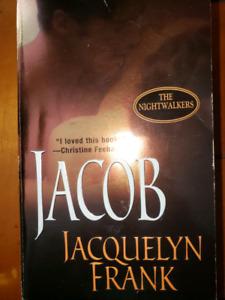 Jacquelyn Frank - 2 novels