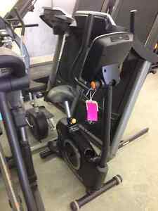 Spin Bike – Great Selection of Exercise Equipment In Stock Cambridge Kitchener Area image 1