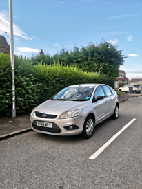 image for Ford Focus 1.6 Manual **1 YEAR MOT** GREAT CONDITION