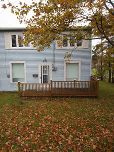 815 Topsail Road for rent $900/monthly + damage deposit + POU