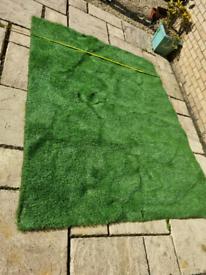 Imitation grass 35mm thick good quality