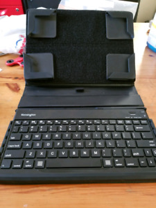KeyFolio Pro Tablet Case - Offers?