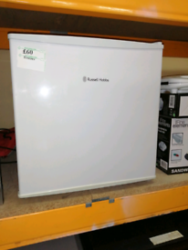Russell hobbs mini freezer with warranty at Recyk