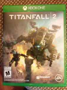 Titanfall 2 for Xbox one Belleville Belleville Area image 1