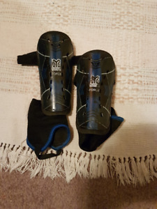 Child/youth Shin Guards