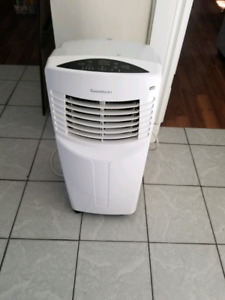 Air conditioner NO DUCT