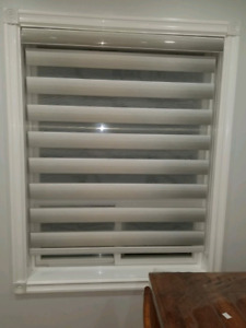 ZEBRA BLINDS,SHUTTERS,SHADES Lowest PRICE GURANTEED