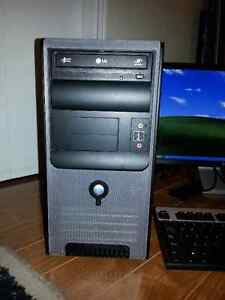 Desktop Computer System (2.2GHz, 2GB RAM, 250GB HD) + More Kitchener / Waterloo Kitchener Area image 3