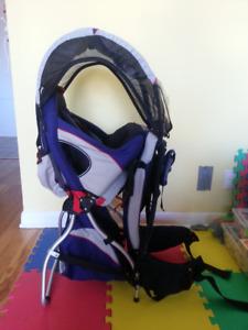 Port bébé de randonnée - Kelty kids Adventure