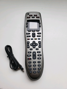 Like new universal Logitech Harmony Remote