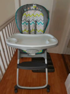 Ingenuity TRIO 3in1 High chair