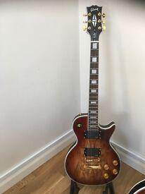 Gibson les paul custom ( chibson )
