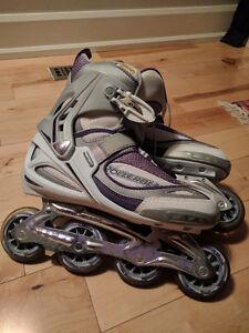 Women's Rollerblade Inline skates