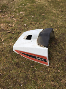 1971 Yamaha 292 or 338 hood