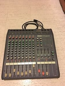 mixer buy or sell pro audio recording in toronto gta kijiji classifieds page 2. Black Bedroom Furniture Sets. Home Design Ideas