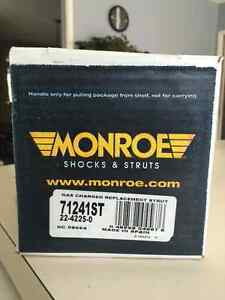 Monroe Gas Charged Replacement Strut
