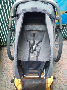 chariot de bicyclette MEC 1 place