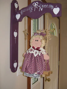 Decorative dolls  **Excellent Christmas gifts