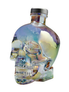 Aurora Crystal Head Vodka Bottle - Empty