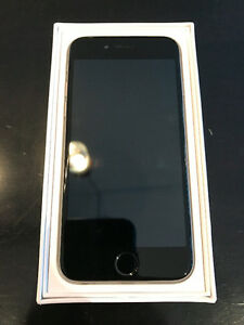 iPhone 6 64GB Space Grey (ROGERS)
