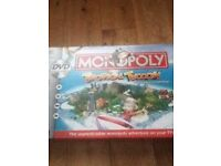 Monopoly tropical tycoon