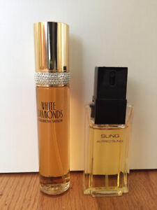 White Diamonds 50ml and Sung by Alfred Sung 50ml