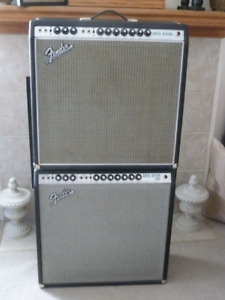 Amp Repairs, (Vintage, and Pedals)
