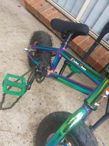 MINI ROCKER BMX SWAP/SELL