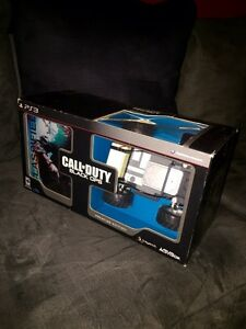 CALL OF DUTY BLACK OPS PRESTIGE EDITION