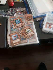 Trade or sell Yugioh