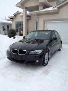 2009 BMW 3-Series 323i Sedan