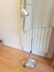 Lamp (IKEA Lersta) & Grow Light