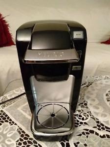 Keurig K10 Single Cup Coffee machine