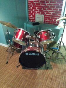 Yamaha GigMaker Drum Set For Sale