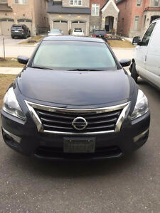 ALTIMA NISSAN 2013 SL FULLY LOADED