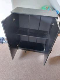 Small wardrobe or storage cupboard for Sale