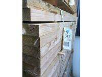 4x2 timber