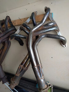 ### 440 headers for rear dump manifolds ###