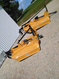 4, 5, 5 1/2,  6, 7 foot, Rotary Mower, Bush Hog , tractor ,blade