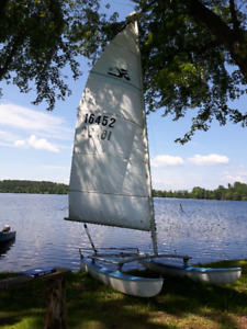 Hobie Cat 14ft