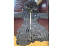 Navy le chic jacket 5-6 years