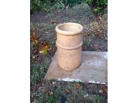 Used chimney pots £15.00 each