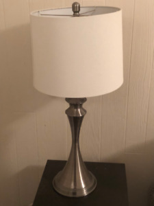 Stylish Lamp for Sale!