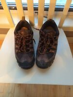Timberland shoes, size 10 (9.5 ish) men's, worn once