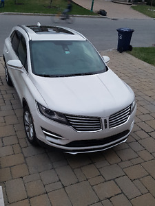 2015 Lincoln MKC VUS - tranfert de location