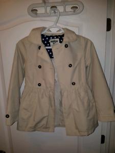 Oshkosh Jacket Size 8