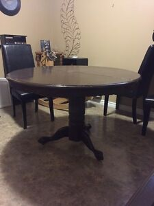 Gently used table