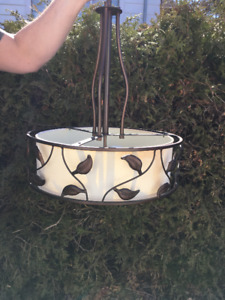 Chandelier Hanging Light Fixture