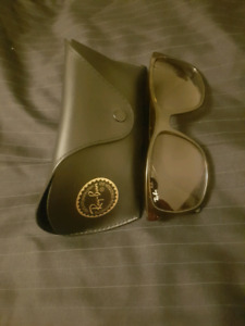 Brand New Brown Female Ray-ban sunglasses
