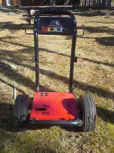 Pressure Washer Cart Only Strathcona County Edmonton Area image 1